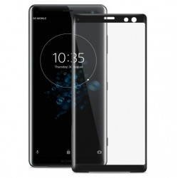 Tempered Glass Screen Protector Sony Xperia XZ3 (3D)