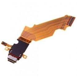 Flex connecteur de charge Sony Xperia XZ3 (H8416), XZ3 Dual