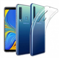 Case TPU Protective UltraSlim Galaxy A9 2018 (0,5 mm)