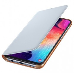 Flip Cover Original Samsung Galaxy A50 (EF-WA505P)