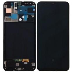 Display Unit Samsung Galaxy A50 (A505). Original ( Service Pack)