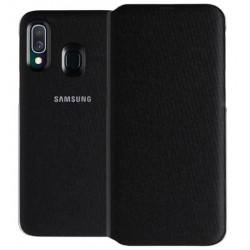 Flip Cover Original Samsung Galaxy A40 (EF-WA405P)