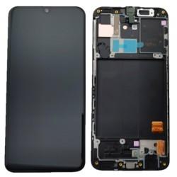 Display Unit Samsung Galaxy A40 (A405). Original ( Service Pack)