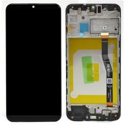 Display Unit Samsung Galaxy M20 (M205). Original ( Service Pack)