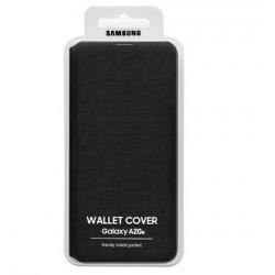 Flip Cover Original Samsung Galaxy A20e (EF-WA202P)