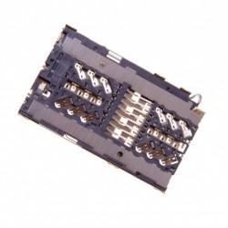 Lecteur Sim LG V30 (H930), G7 Thinq (G710), Q7 Fit (Q850). Originale