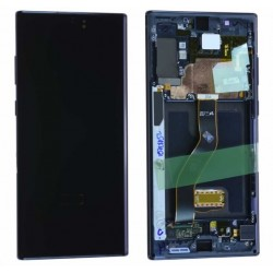 Display Unit + Front Cover Original Samsung Galaxy Note 10+ (N975)
