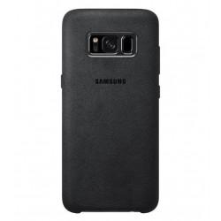 Cover Original Alcantara Samsung Galaxy S8 (EF-XG950ASE)