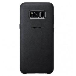 Cover Original Alcantara Samsung Galaxy S8+ (EF-XG955ASE)