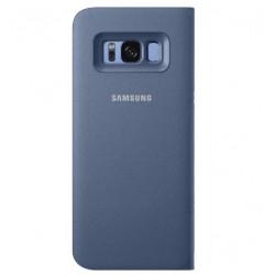 Flip Case Leather LED Samsung Galaxy S8 (EF-NG950P)