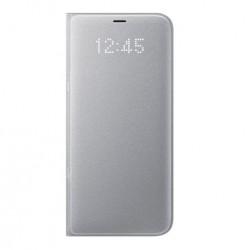 Flip Case Leather LED Samsung Galaxy S8+ (EF-NG955P)