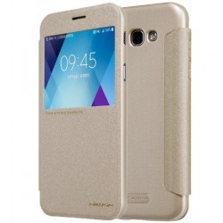 Case Nillkin Sparkle S-View Samsung Galaxy A5 2017