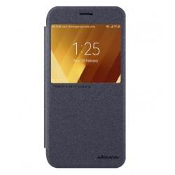 Case Nillkin Sparkle S-View Samsung Galaxy A3 2017