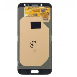 Display Unit + Front Cover Samsung Galaxy J7 2017