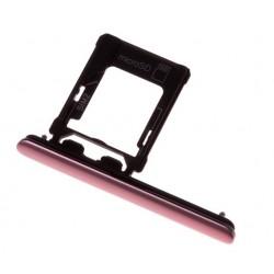 Tray SIM Original Sony Xperia XZ Premium Dual SIM (G8142)
